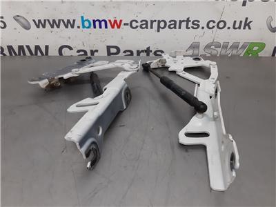 BMW F20 F22 F30 F32 1/2/3/4 SERIES Bonnet Hinges 41617286343/41617286344