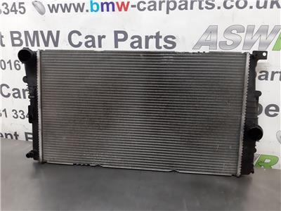 BMW F20 F30 1/3 SERIES Radiator 17117600516