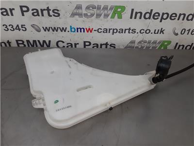 BMW F30 F32 3/4 SERIES Washer Bottle 61667241672