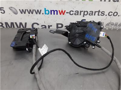 BMW F31 3 SERIES Touring Boot/Tailgate Catch 51247269544