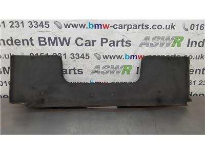 BMW E30 3 SERIES  Floor Boot Carpet 51471947495