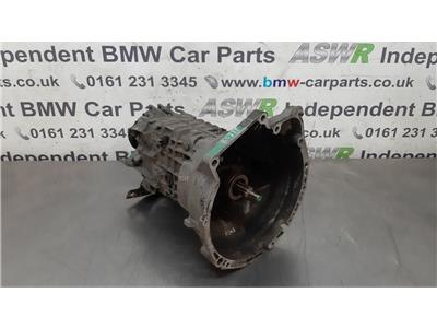 BMW E30 3 SERIES Manual Gearbox 23001222029