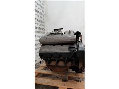 BMW 3 SERIES E30 1.6 PETROL Engine 11009059364