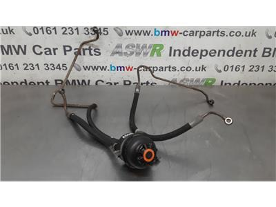 BMW E30 3 SERIES Power Steering Pipe 32411141427 32411133400 32411134459