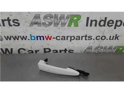 BMW F30 3 SERIES O/S/F Drivers Side Front Exterior Door Handle 51217326918