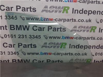 BMW F10 F11 5 SERIES O/S/F Door Glass 51337182110