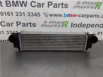 BMW F10 F01 5/7 SERIES DIESEL Intercooler 17517805629