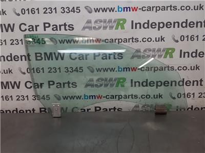 BMW E63 E64 6 SERIES O/S/F Door Glass 51337009710