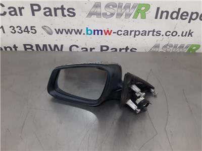 BMW F10 F11 5 SERIES N/S Door Mirror 51167268237
