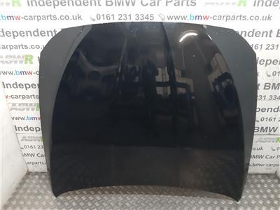 BMW F10 F11 5 SERIES Bonnet 41617207194