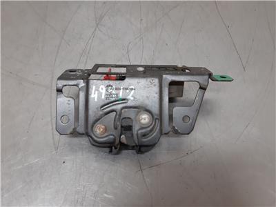 BMW E83 X3 Boot/Tailgate Catch 51247201561