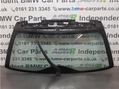 BMW E46 3 SERIES TOURING Rear Screen 51318255292