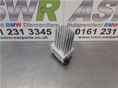 BMW X3 E83 Heater Resistor 64116923204