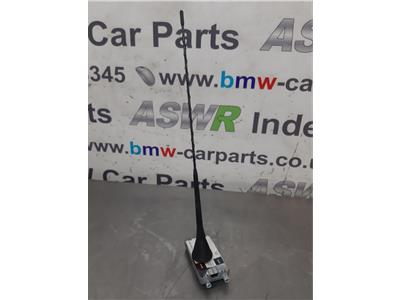 BMW 3 SERIES Aerial Mast/Mount 65206909606