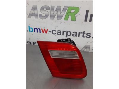 BMW 3 SERIES E46 Convertible N/S Boot/Tailgate Light 63216920705