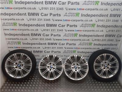 BMW 3 SERIES E36 E46 Alloy Wheels Set 36117896490/36117896471