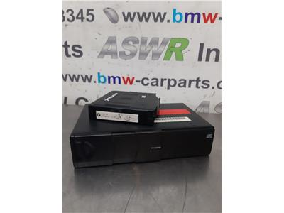 BMW E46 3 SERIES CD Multi Changer 65126913390