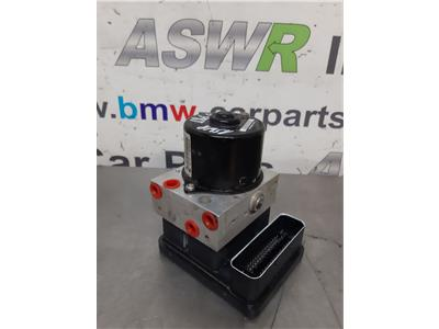 BMW E46 M3 3 SERIES SMG ABS Pump & Modulator 34512282250 / 34512282249