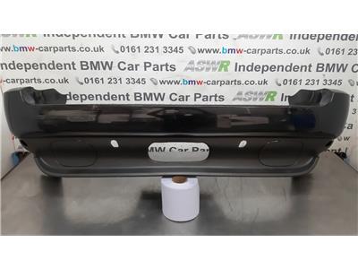 BMW E53 X5 4X4 Rear Bumper 51127027049