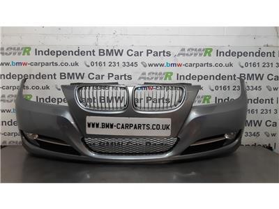 BMW E90 E91 3 SERIES LCI Front Bumper 51117204242