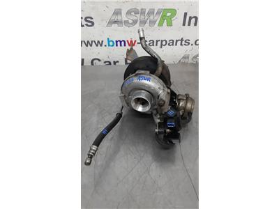 BMW E53 X5 DIESEL Turbo Charger 11657785993