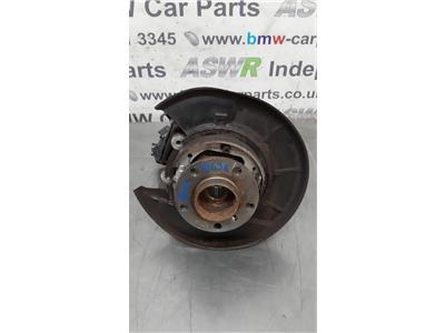 BMW E53 X5 O/S Rear Hub 33321095240