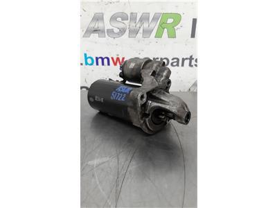 BMW E87 E90 E60 1/3/5 SERIES Starter Motor 12417798035