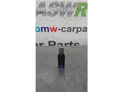 BMW E53 X5 Black Sapphire 475 Rear PDC Sensor 66216938739