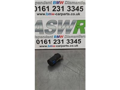 BMW E53 X5 Black Sapphire 475 Rear PDC Sensor 66216911838