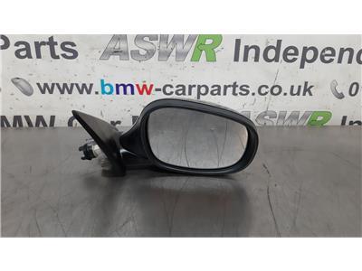 BMW E90 E91 3 SERIES LCI O/S Door Mirror 51167268264