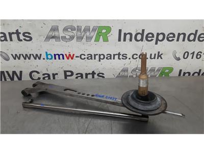 BMW Z4 E85 Gear Selector Unit 25117533050