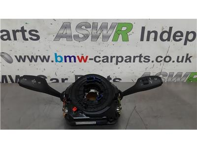 BMW F11 5 SERIES Steering Wheel/Airbag Squib 61319245626