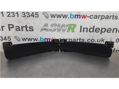 BMW Z4 E85 E86 Sun Visors 51167043805/51167043806