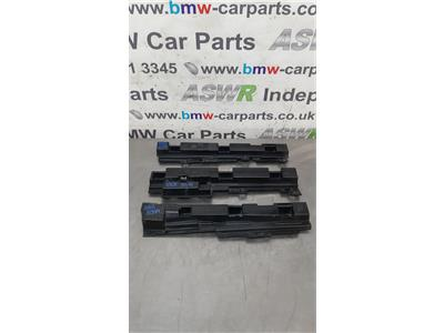 BMW F30 3 SERIES  O/S Outer Sill Cover Bracket 51777256916/51777256917