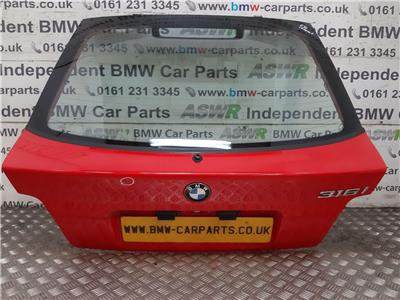 BMW E36 3 SERIES COMPACT Boot Lid/Tailgate 41628239223