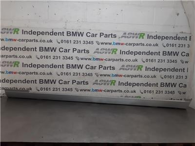 BMW E34 5 SERIES N/S Outer Sill Cover 51712230339