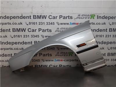 BMW E34 5 SERIES N/S Front Wing 41351946925