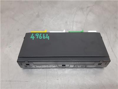 BMW E34 5 SERIES GM/Body General Module 61358368571
