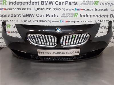 BMW Z4 E85 E86 Front Bumper 51117170614