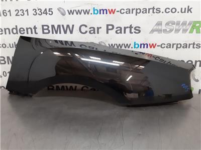 BMW Z4 E85 N/S Rear Quarter Panel 41357151639