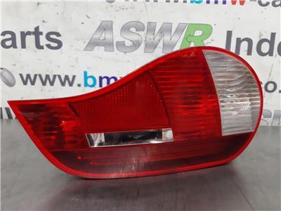 BMW Z4 E85 E86 N/S Rear Light 63217162729