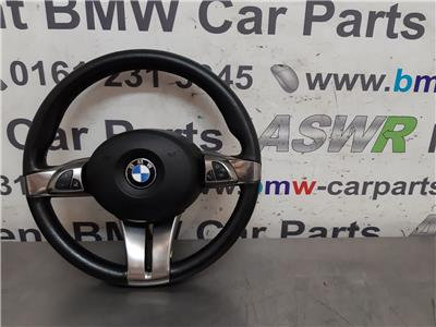 BMW Z4 E85 Sports Steering Wheel and Airbag 32306784842/32306782206