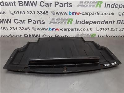 BMW Z4 E85 E86 Engine Under Tray 51717012723