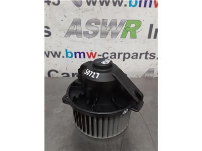 BMW Z4 E85 E86 Heater Blower Motor 64116927599