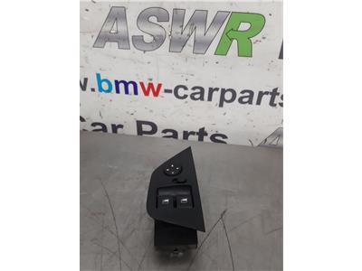 BMW Z4 E85 Drivers Window Switch 61316955049