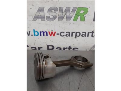 BMW E90 3 SERIES 320si Piston & Conrod 11247589541/11257555279