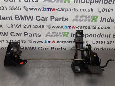 BMW E31 8 SERIES Pedal Box 35111160238