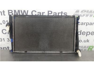 BMW E90 E91 3 SERIES N47 Radiator 17117788903