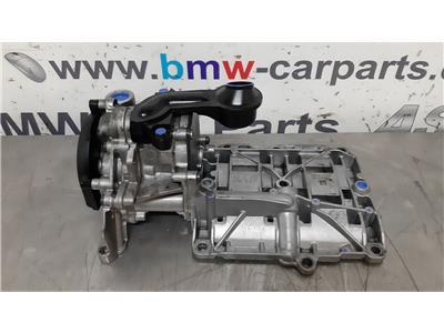 BMW F30 3 SERIES N47 Oil Pump 11417810823