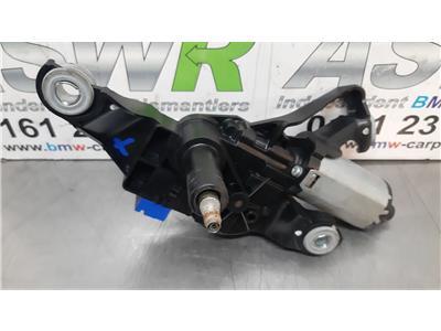 BMW 1 SERIES E81 E87 Rear Wiper Motor 67637199569